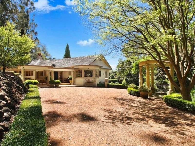 Lot 7 Oxley Drive, Mittagong, NSW 2575