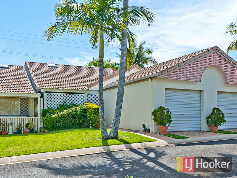 13/16 Stay Place, Carseldine, Qld 4034