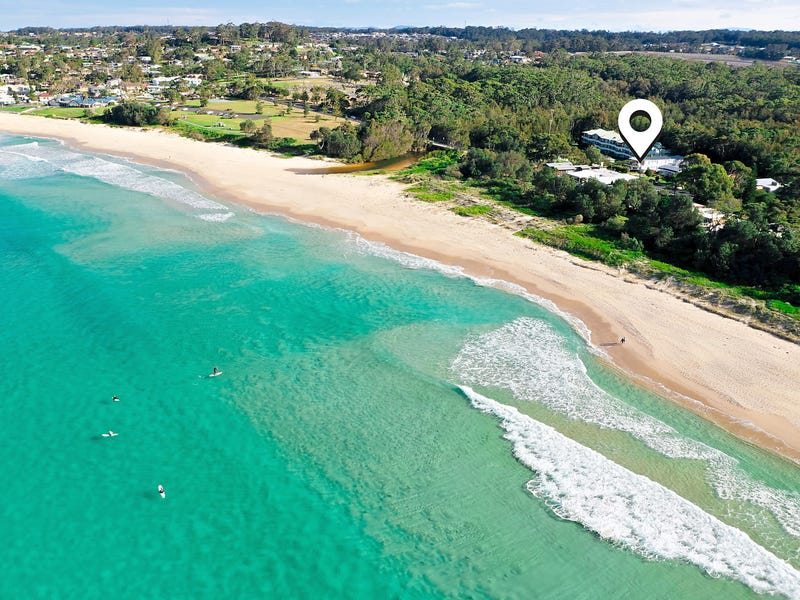 7/1 Mitchell Parade, Mollymook Beach, NSW 2539