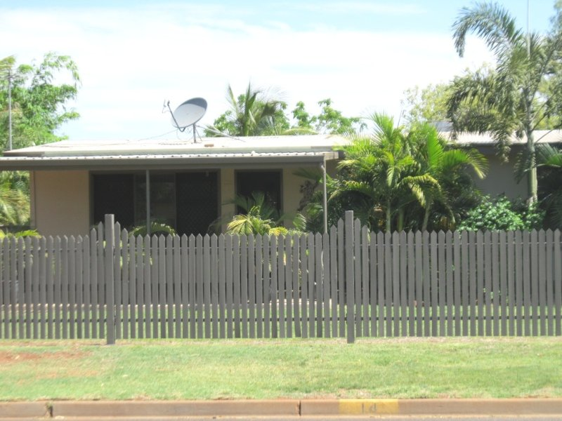 14 Staunton Street, Tennant Creek, NT 0860