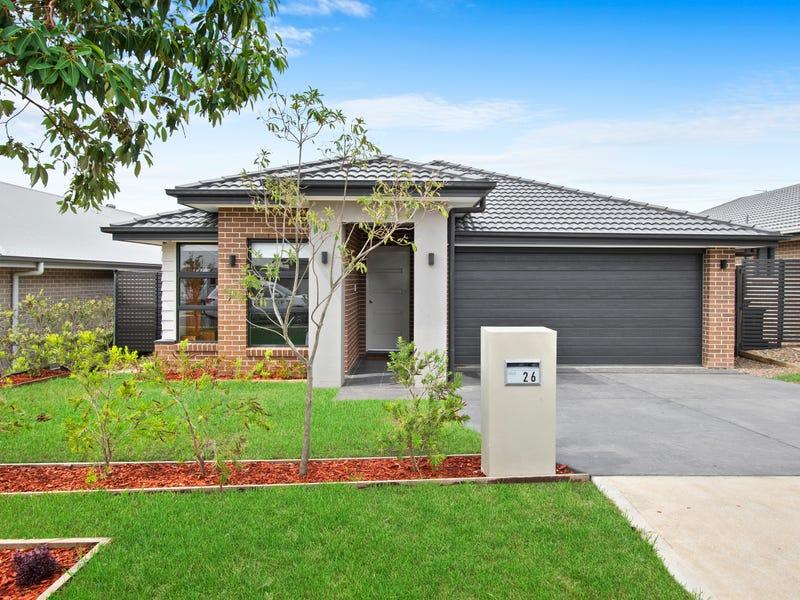 26 Townsend Road, North Richmond, NSW 2754