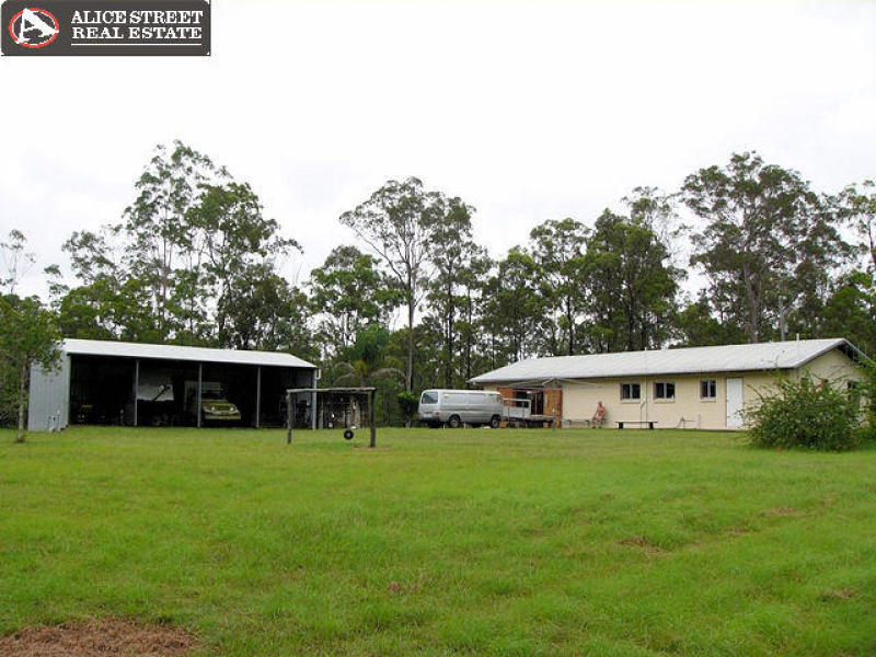 Address available on request, Yerra, Qld 4650