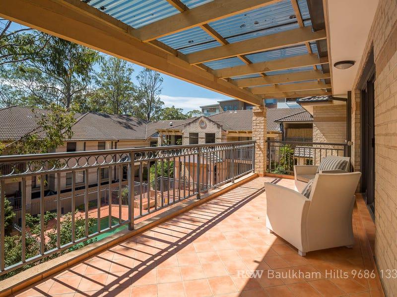 20/2-8 Hill Street, Baulkham Hills, NSW 2153