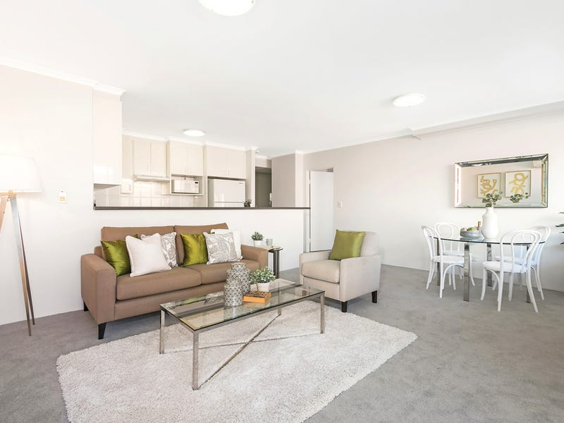 159/107-115 Pacific Highway, Hornsby, NSW 2077