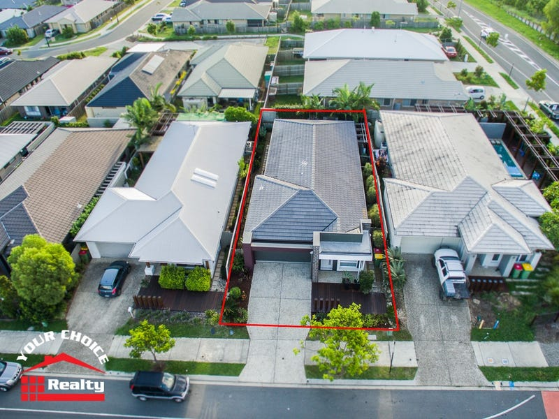 3 Dandenong  Avenue, Redbank Plains, Qld 4301