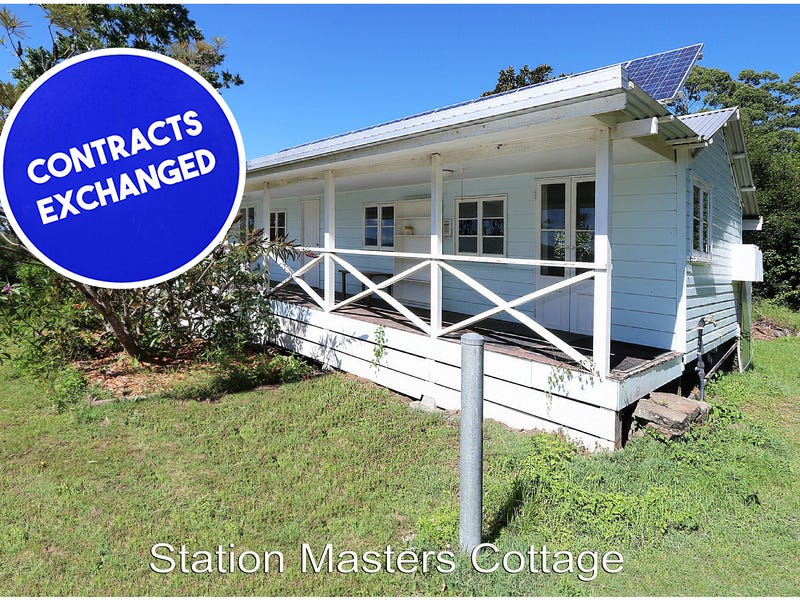 645 Williams Road, Barkers Vale, NSW 2474
