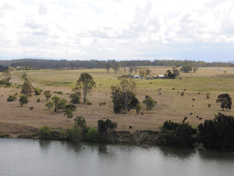 Lot 791 Old Punt Lane, The Whiteman, NSW 2460