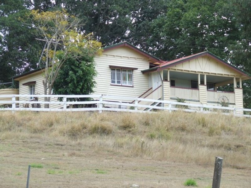 Address available on request, Mulgowie, Qld 4341