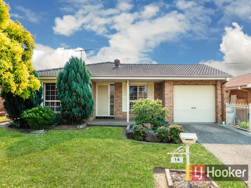 14 Merric Court, Oakhurst, NSW 2761