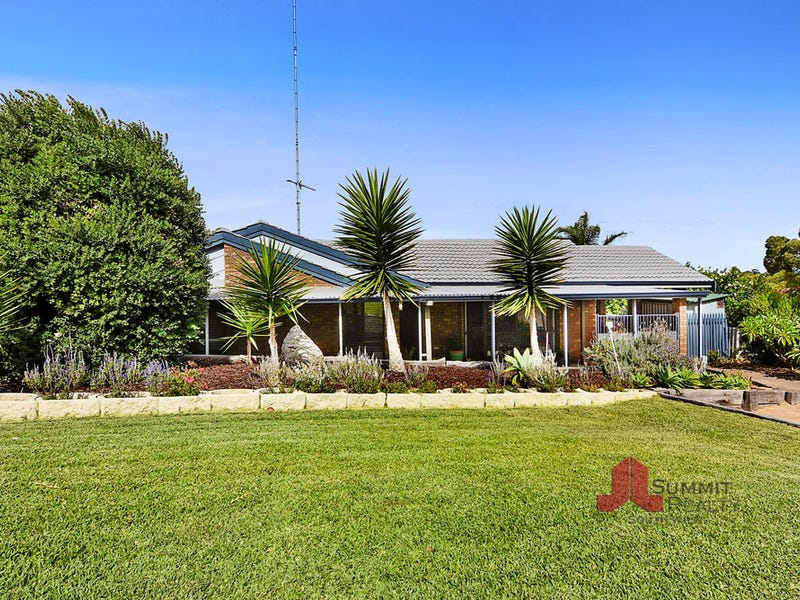 5 Wallaroo Way, Australind, WA 6233