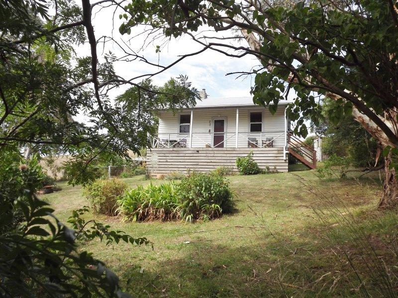 885 Canavans Road, Mount Eccles, Vic 3953