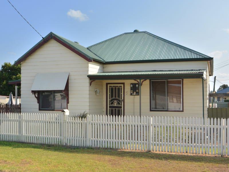 5 Percy Street, Cessnock, NSW 2325