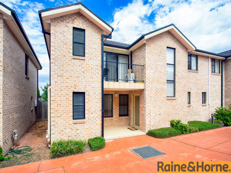10/614 George Street, South Windsor, NSW 2756