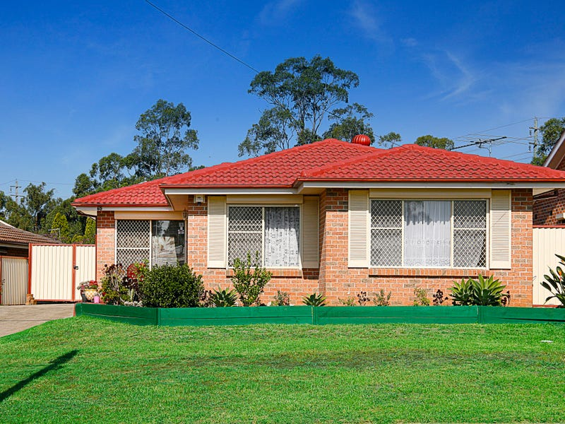 45 Dickens Road, Wetherill Park, NSW 2164