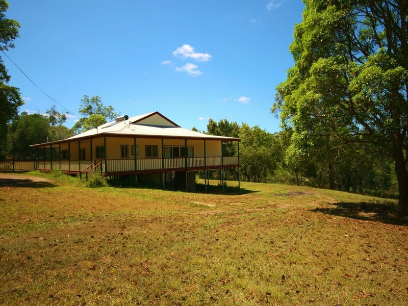 10 Rose Gum Road, Black Mountain, Qld 4563