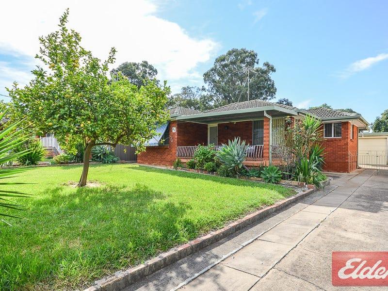 82 Harvey Road, Kings Park, NSW 2148