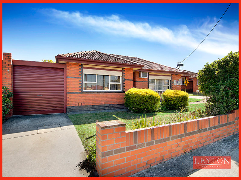 1/1203 Heatherton Road, Noble Park, Vic 3174