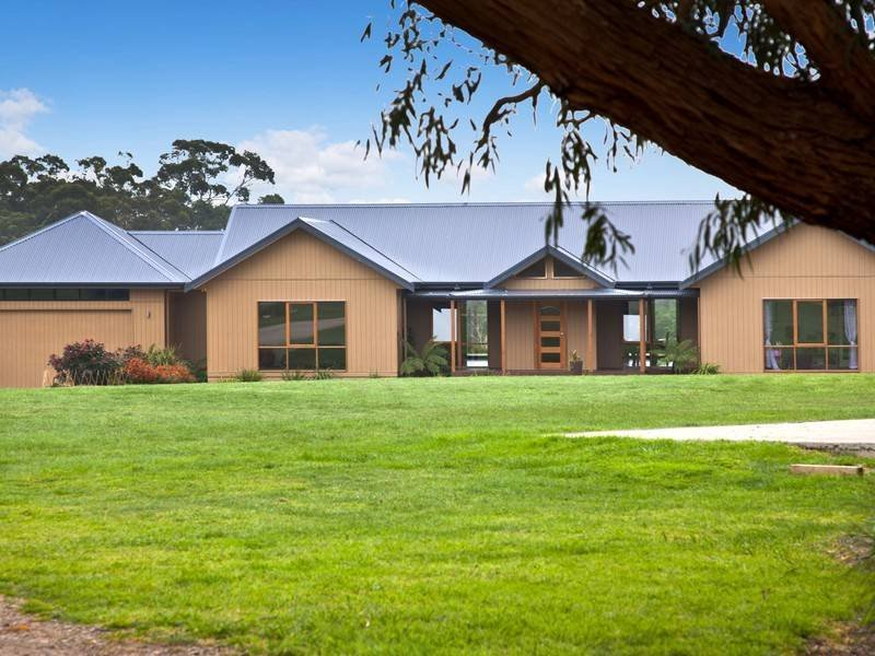 3380 Frankston-Flinders Rd, Merricks, Vic 3916