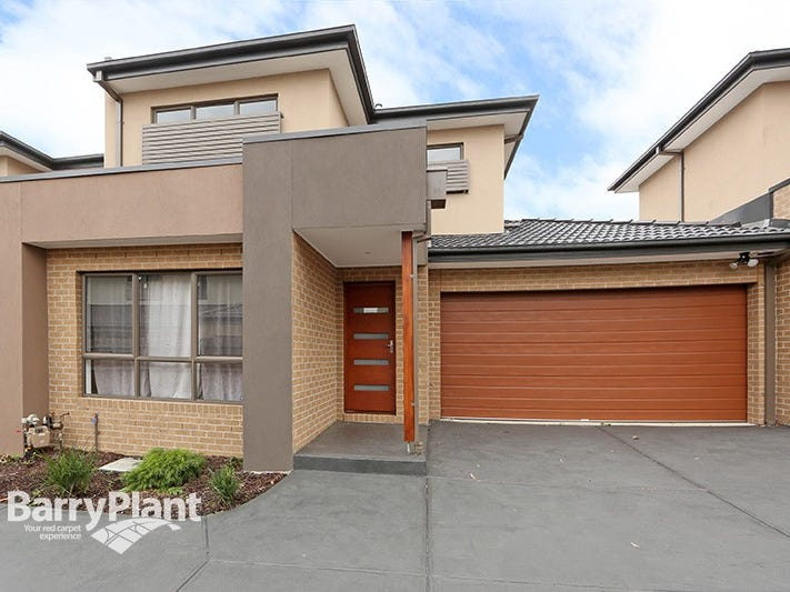 3/3 Denver Crescent, Rowville, Vic 3178