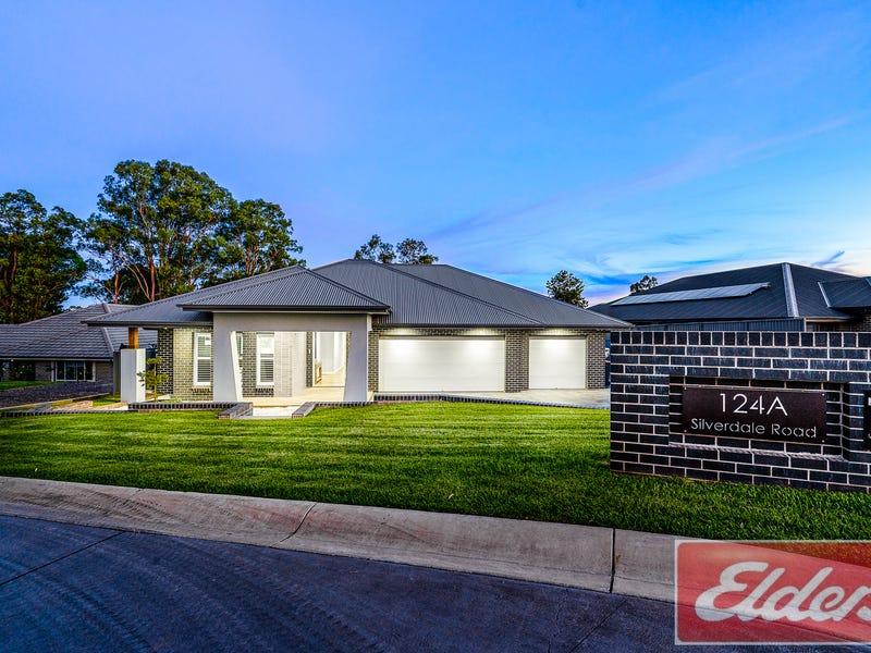 124a SILVERDALE ROAD, Silverdale, NSW 2752