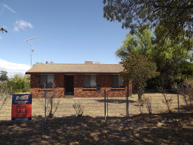 2 Hill st, Coonabarabran, NSW 2357