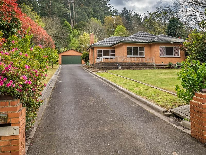 75 Monbulk Road, Kallista, Vic 3791