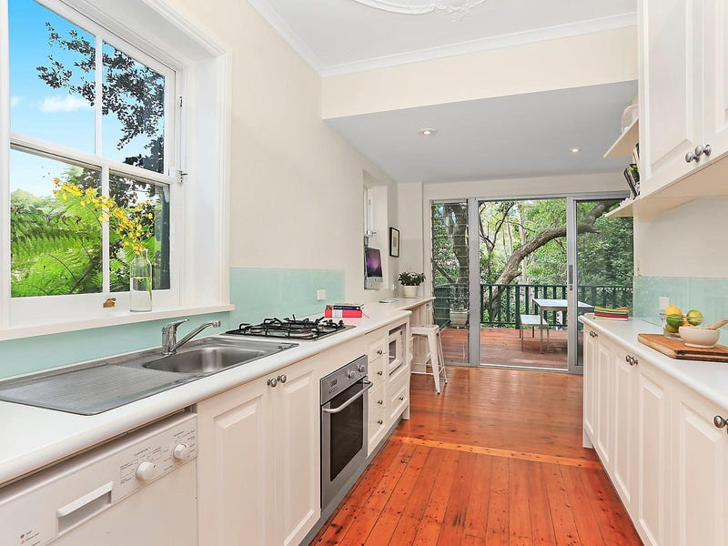 12A Holdsworth Street, Neutral Bay, NSW 2089