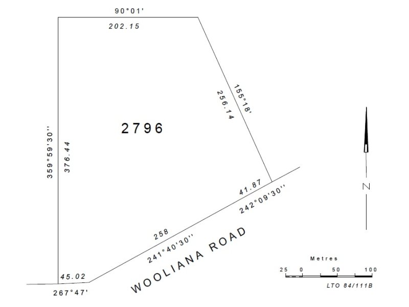 374 Wooliana Rd, Daly River, NT 0822