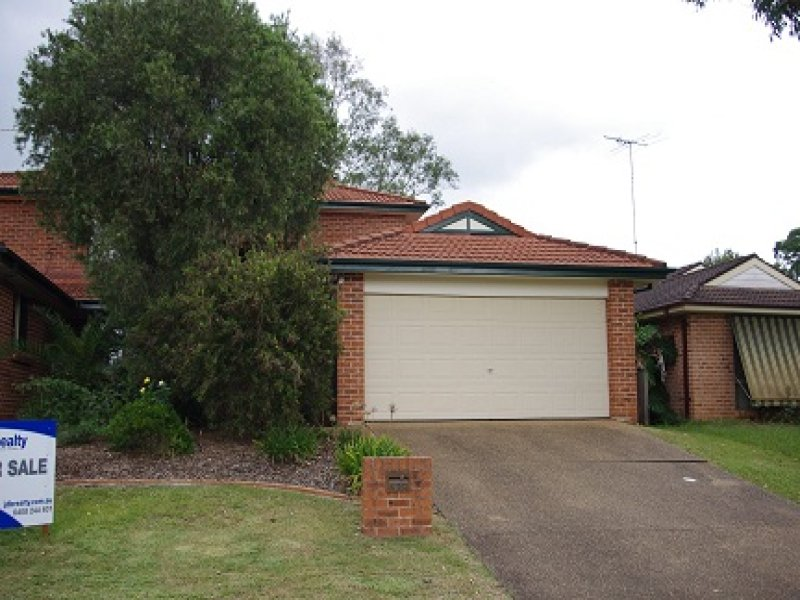 b /63b Arthur Phillip Dve, North Richmond, NSW 2754