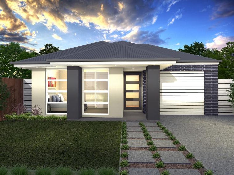 Lot 33 Heritage Canal View Estate Austral, Austral