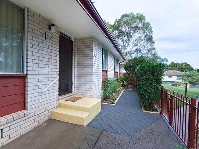 9/20 Stewart St, Campbelltown, NSW 2560