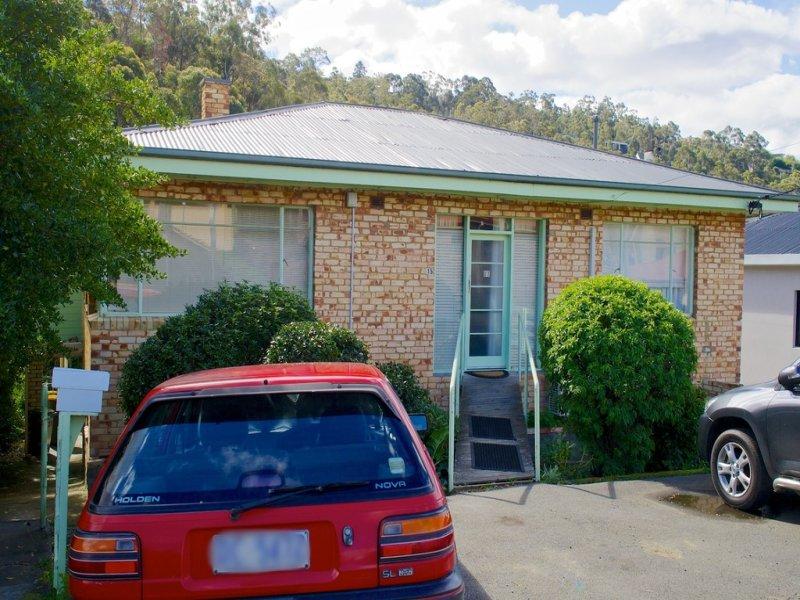 2/15 Macfarlane Street, South Hobart, Tas 7004