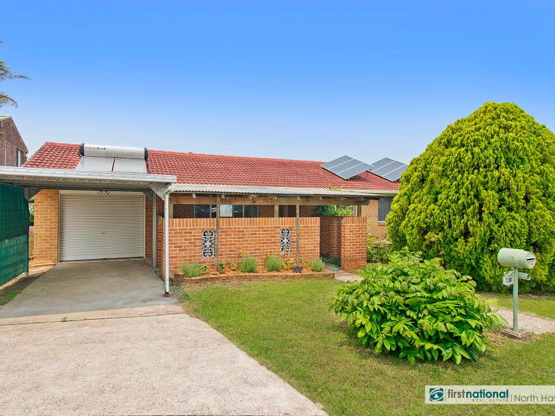 41 Railway Street, Kendall, NSW 2439