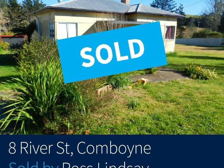 8 River Street, Comboyne, NSW 2429