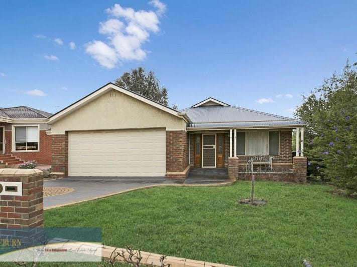 43 Long Drive, Sunbury, Vic 3429