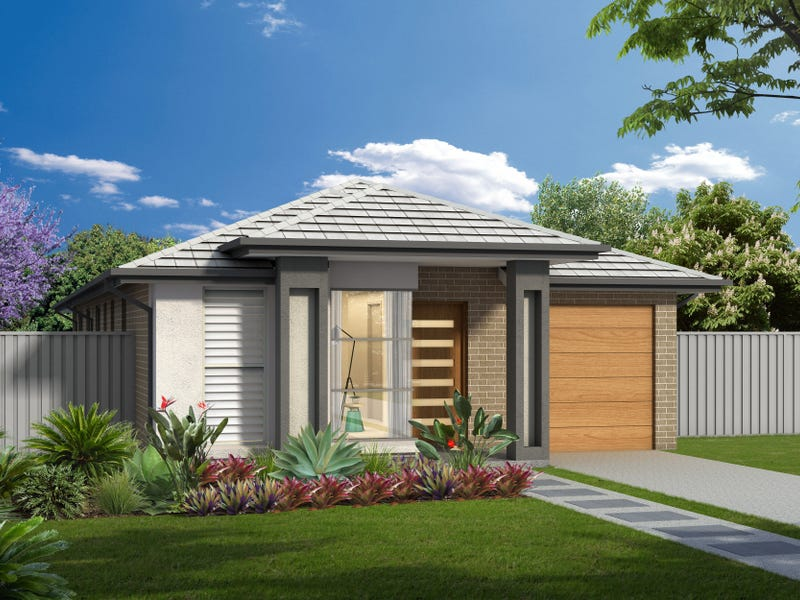 Lot 307 Proposed Road, Austral, NSW 2179