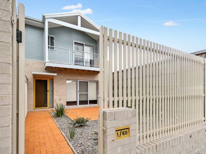 1/60 Downie Street, Maryville, NSW 2293