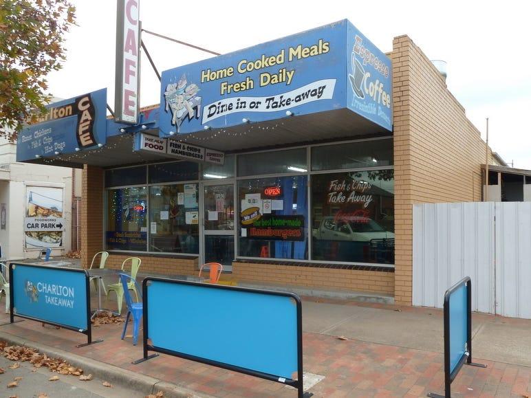 61-67 High Street, Charlton, Vic 3525