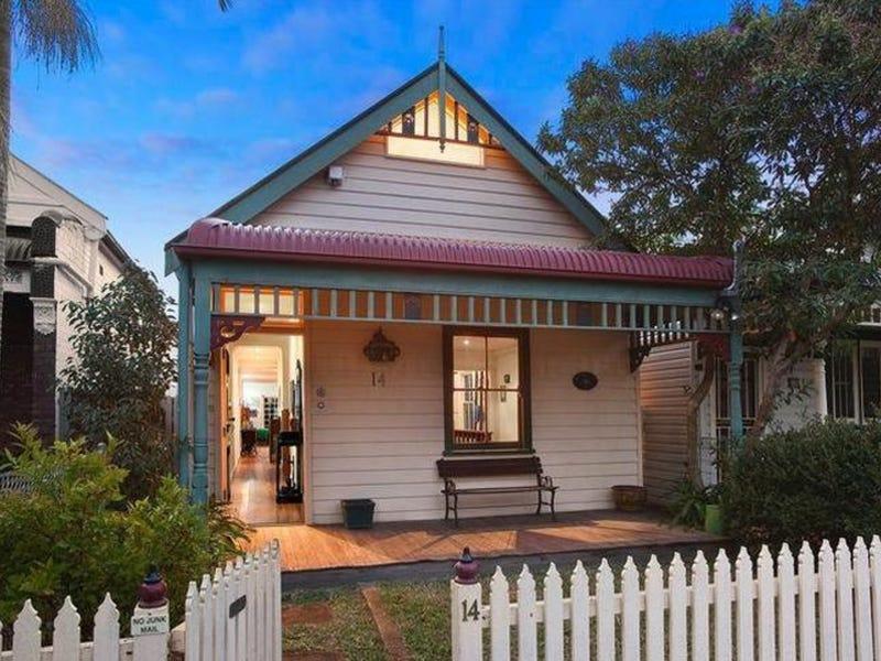 14 National Street, Leichhardt, NSW 2040