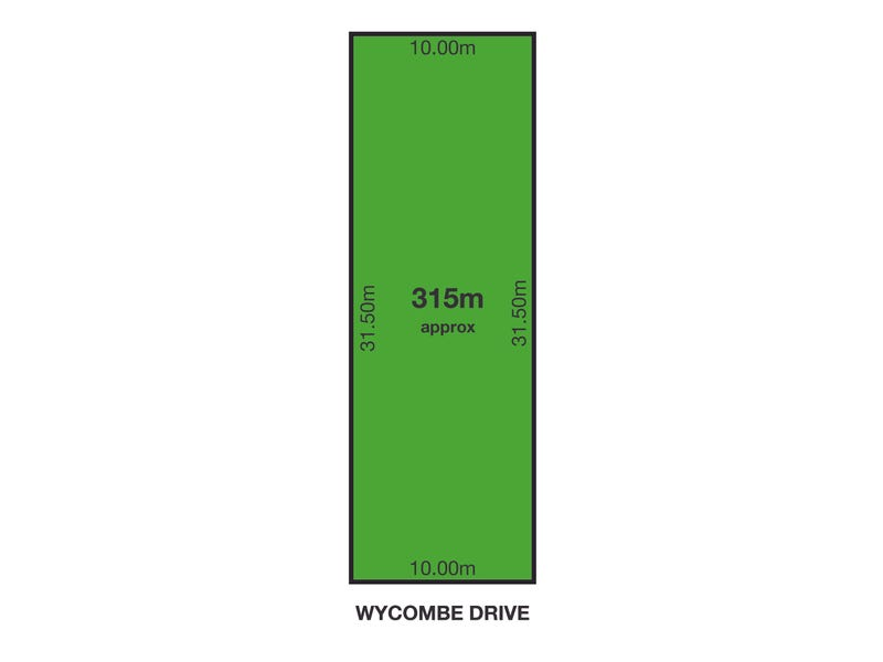 47 Wycombe Drive, Mount Barker, SA 5251