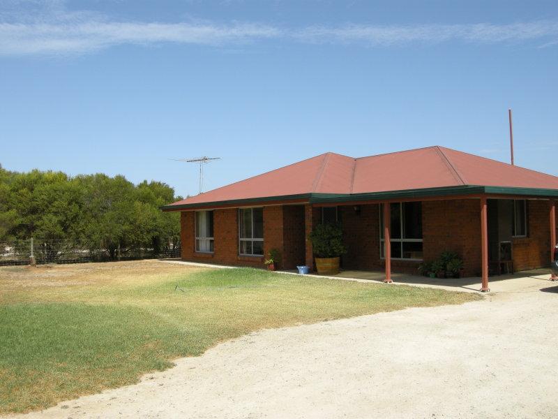 9 Lines Road, Willyaroo, SA 5255
