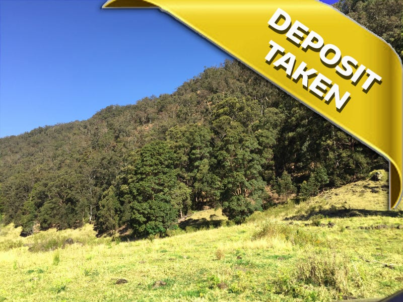 Lot 7 365 Lindsay Road, Larnook, NSW 2480