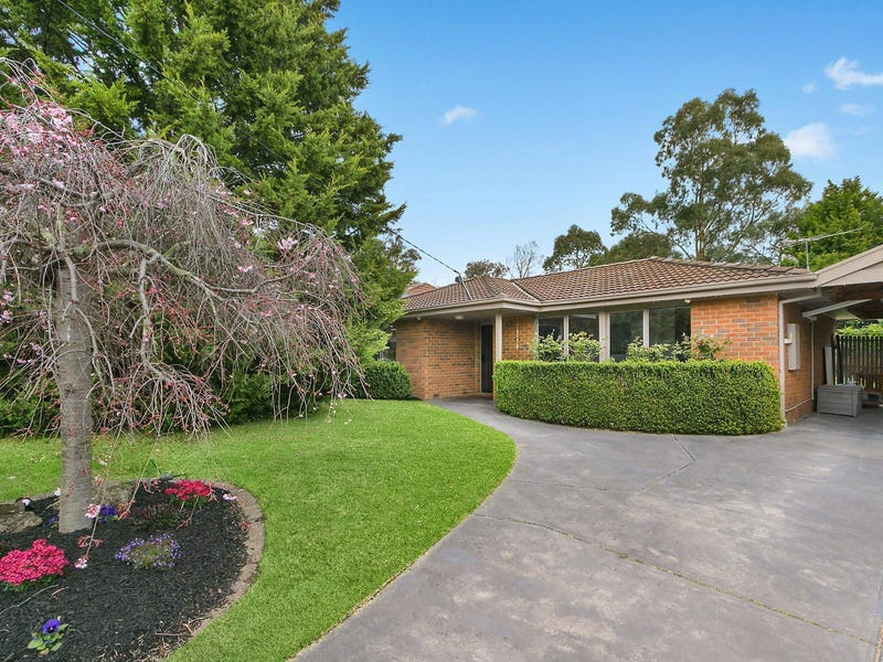 13 Ambon Rise, Croydon North, Vic 3136