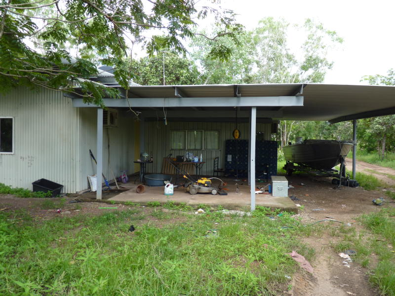 170 Darwin River Road, Darwin River, NT 0841