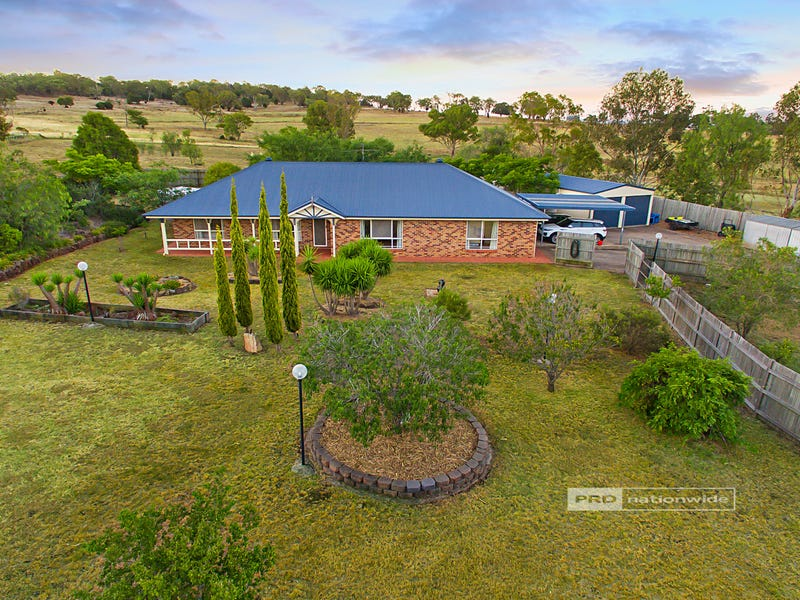 5 Hansford Road, Meringandan West, Qld 4352