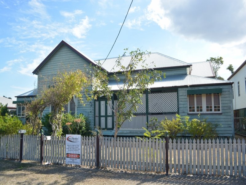 82 Denison Street, Rockhampton City, Qld 4700