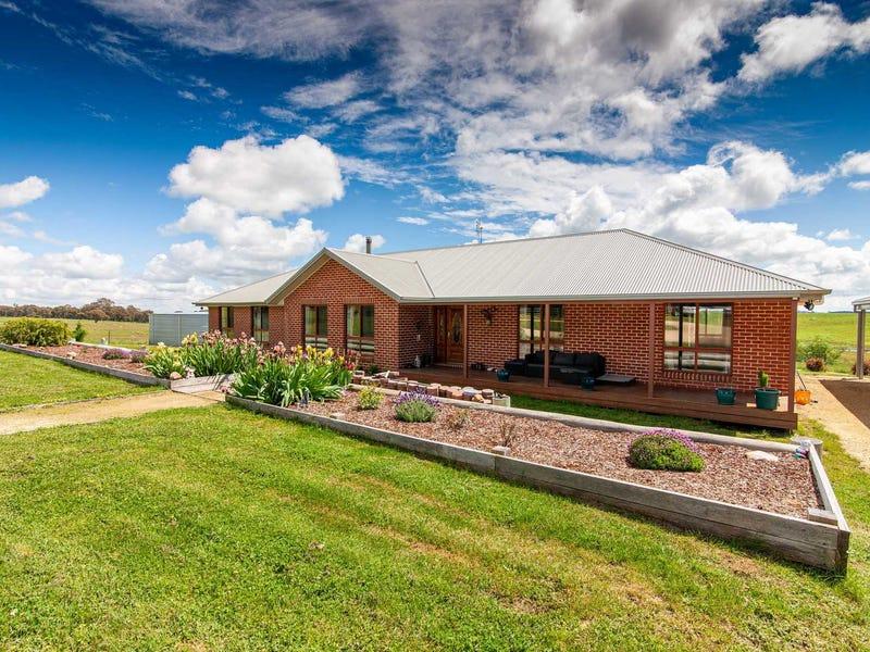 600 Hawthornes Tree Road, Crookwell, NSW 2583