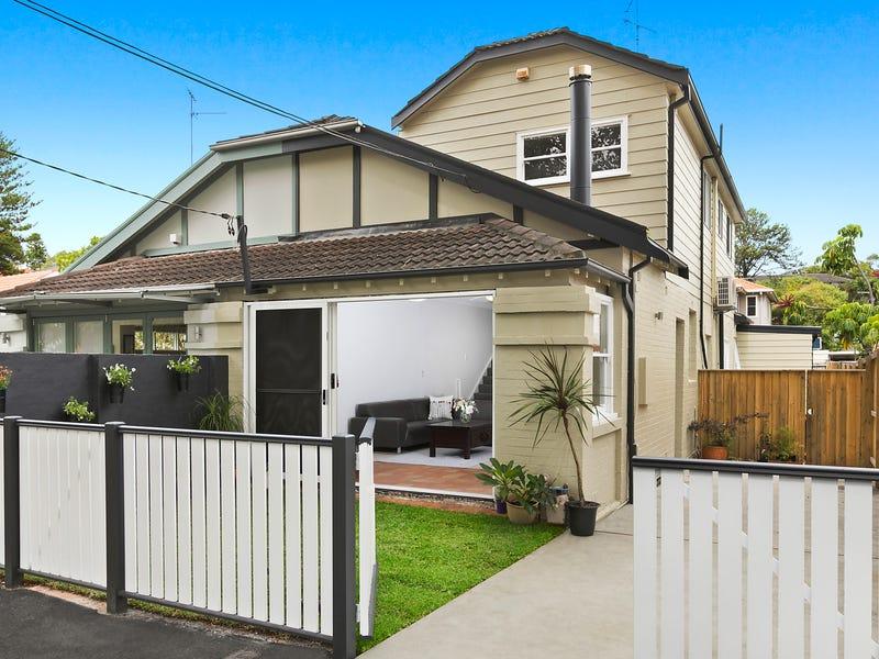 299 Rainbow Street, Coogee, NSW 2034