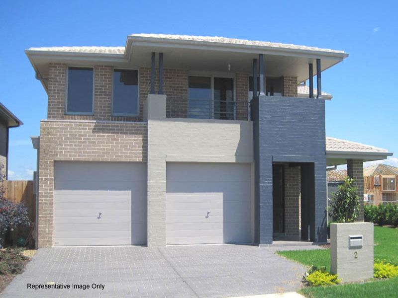 Lot 3994 Ekala Avenue, The Ponds, NSW 2769