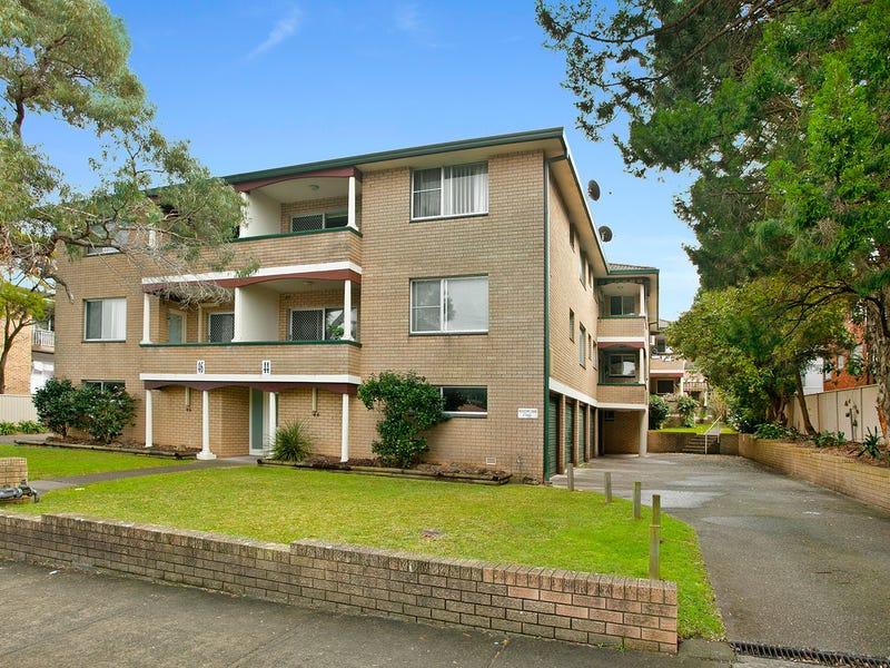 18/44-46 Monomeeth Street, Bexley, NSW 2207